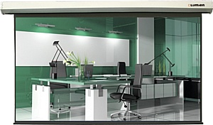 Lumien Master Large Control - большие экраны для больших проектов