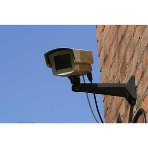 Моторизированные PTZ камеры видеонаблюдения
