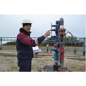 Промысловые объекты Ханты-Мансийского филиала РуссНефти готовы к зиме