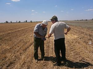 О выявлениях нерачительного отношения к плодородию почв в августе 2016 г.