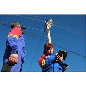 Энергетики «Саратовских сетей» продолжают борьбу с энерговоровством
