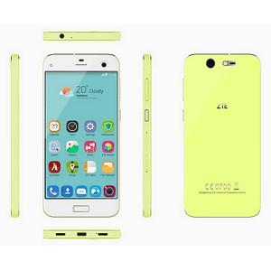 Новый смартфон ZTE Blade S7 для поклонников мобильной съемки