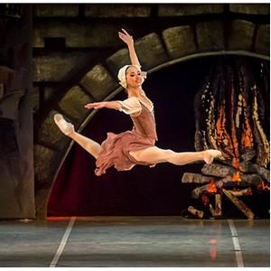 Любимова поддержала строительство здания театру классического балета