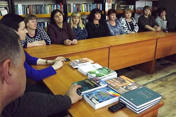 Увлекательные квесты Тарасовской библиотеки