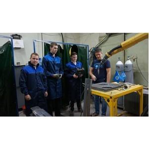 Лабораторно-практические занятия для студентов Свердловского Политехникума