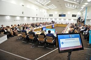 Стратегическое партнерство государства и бизнеса