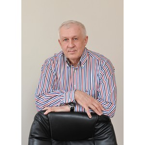 Технический директор ОАО «АПЗ» Виктор Сивов: «Жизнь хороша на каждом витке…»