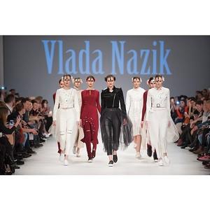 Vlada Nazik представила новую коллекцию «Evolution»