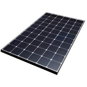 LG представила инновационные солнечные энергосистемы