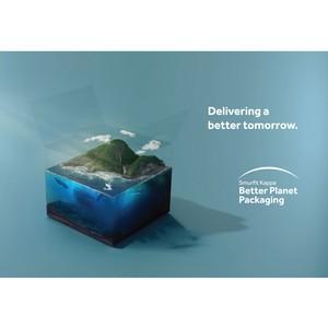 Smurfit Kappa Better Planet Packaging: новый шаг вперед на пути устойчивого развития