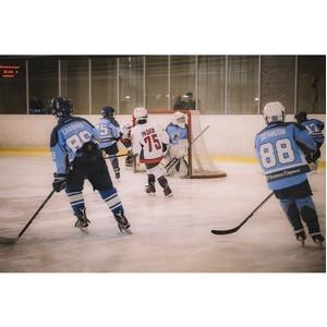 «Байкал-Сервис» поддержал серию хоккейных турниров