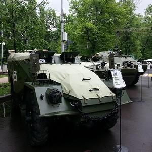В парке «Сокольники» в Москве пройдет фестиваль ретро автомобилей