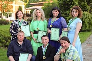 Брянские таможенники заняли призовые места на фестивале искусств
