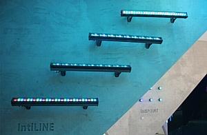 IntiLed продемонстрировал новый уровень интеллектуальных световых решений