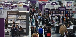 Индустрия гостеприимства на выставке Sirha Moscow 2014