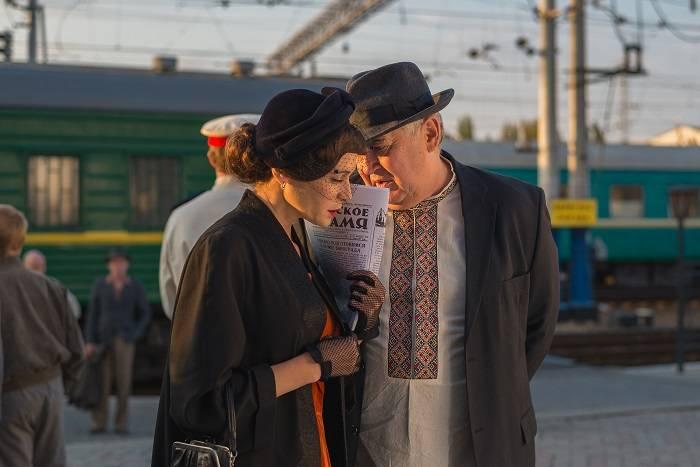«Киностудия КИТ» объявляет о выходе в эфир приключенческой комедии «Неуловимые»