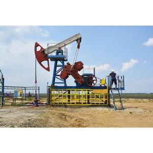 Ульяновские нефтяники проводят опытно-промышленные испытания нового оборудования
