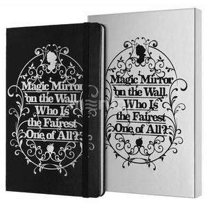 Лимитированные новогодние коллекции записных книжек Moleskine