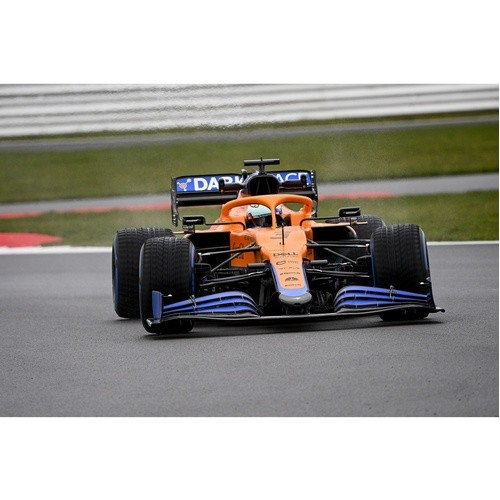 AkzoNobel и McLaren Racing продлили сотрудничество сезона Формулы-1