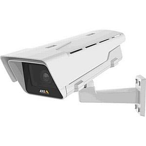 Взрывозащищенные камеры AXIS XF40-Q1765 и новейшие модели P1364, P1435-E, Q6128-E уже в России