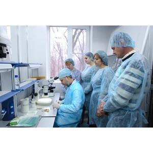 В Ростове повысят компетентность контролеров объектов аквакультуры