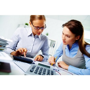 Упрощается порядок представления бухгалтерской отчетности в государственные органы