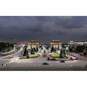 Совещание по реализации проекта «Светлый город»