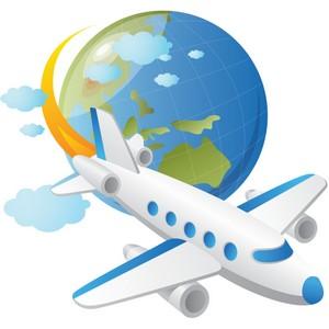 «И билет на самолет с серебристым крылом..» - основные плюсы сотрудничества с онлайн-авиасервисами