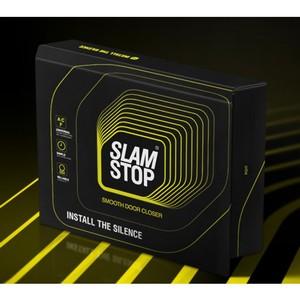 Универсальный доводчик автомобильных дверей SlamStop представлен на Automechanika Dubai 2014