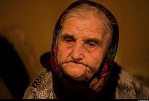 Массовое отравление пожилых людей в Полярном