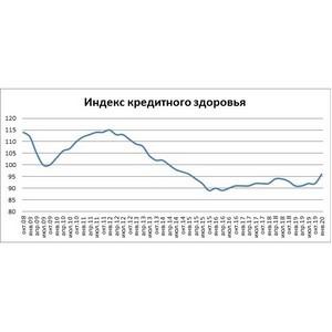 Кредитное здоровье российских граждан значительно улучшилось