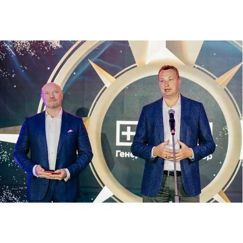 Т1 Интеграция признана Партнером года 2020 компании Huawei