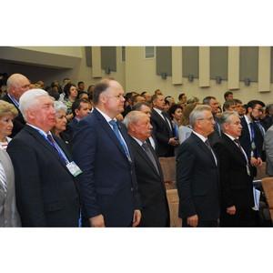 Вадим Супиков включен в число кандидатов в депутаты Законодательного Собрания 6 созыва по округу №1