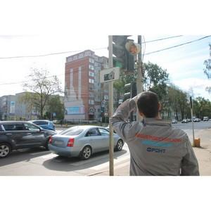 ОНФ в Коми составил региональный рейтинг участков дорог с наибольшим числом ДТП и пострадавших