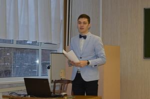 Масштабный научный форум в Рубцовском институте (филиале) АлтГУ