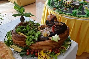Фестиваль кулинарии «Арзамасский гусь» собрал более 4000 гостей