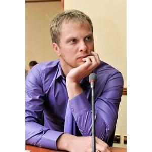 Поздравление от коллектива «Инфотелл» генерального директора компании Алексея Евгеньевича Тимофеева