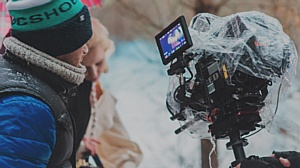 Русский бренд Ante Kovac готовит к выпуску новый арт-фильм.