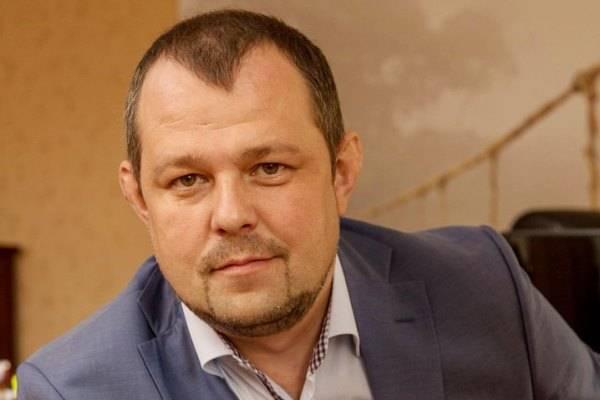 Студент Дзержинского филиала РАНХиГС Елизаров Сергей Викторович избран депутатом Гордумы Дзержинска