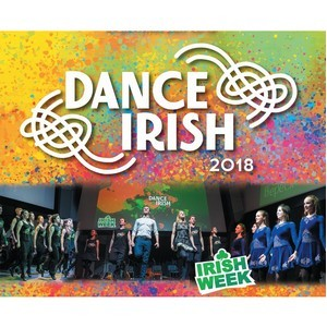 Dance Irish - ирландские танцы и музыка