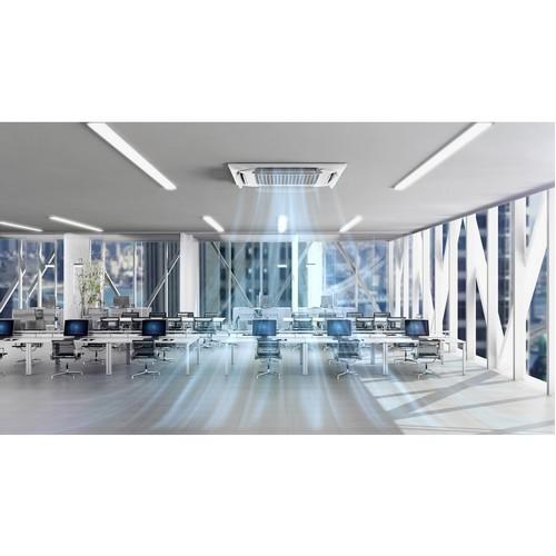Технология LG HVAC получила международные сертификаты