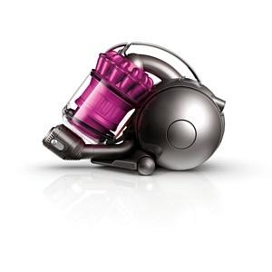 Компактный Dyson DC36 с технологией Ball™