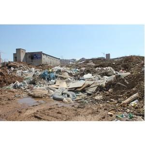 Эксперты ОНФ в Башкирии обсудили вопросы перехода на новую схему сбора и вывоза отходов