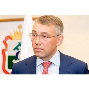 Губернатор НАО Игорь Кошин: «Глубоководный незамерзающий порт Индига – точка роста Севморпути»