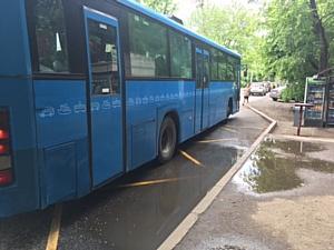 Эксперты ОНФ вместе с представителями межведомственной комиссии провели рейд по дорогам Воронежа
