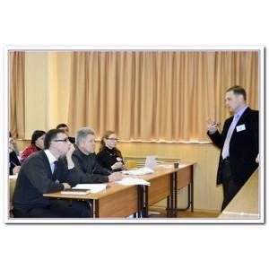 Клуб профессиональных управленцев шагает по России