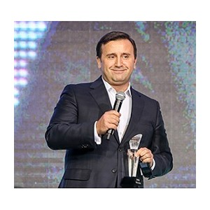 Sezar Group победитель Urban Awards
