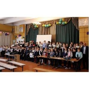 Рязаньэнерго научил Шиловских школьников электробезопасности