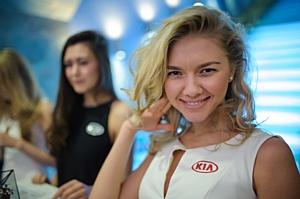Официальные дилеры KIA Автоцентр Аврора и Аларм-Моторс представили Новый KIA Optima!