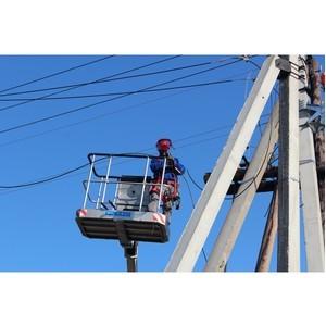 Администрация Кимрского района поблагодарила энергетиков Тверьэнерго